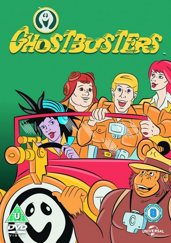 Ghostbusters: Witch'S Stew (1987) (DVD)