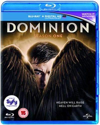 Dominion - Series 1 (Blu-ray)