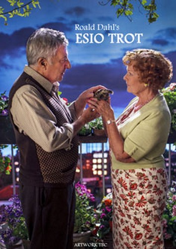 Roald Dahl'S Esio Trot (DVD)