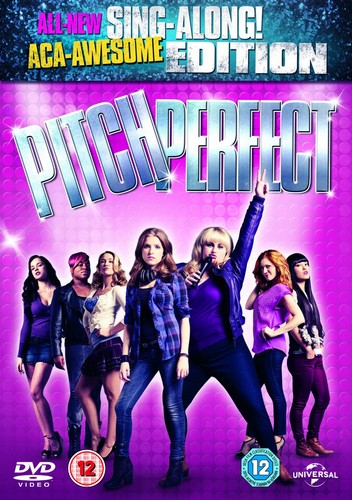Pitch Perfect -- Singalong Edition (DVD)