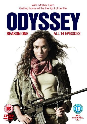 Odyssey (DVD)