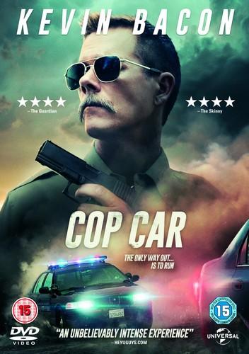 Cop Car [2015] (DVD)