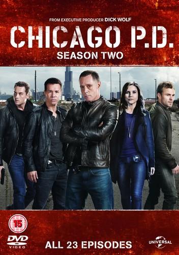 Chicago Pd - Season 2 [2014] (DVD)