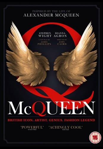 Mcqueen (DVD)