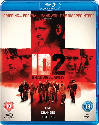 Id2 - Shadwell Army (BLU-RAY)