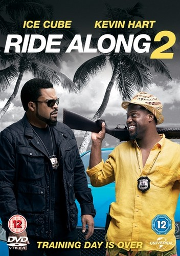 Ride Along 2 (DVD)