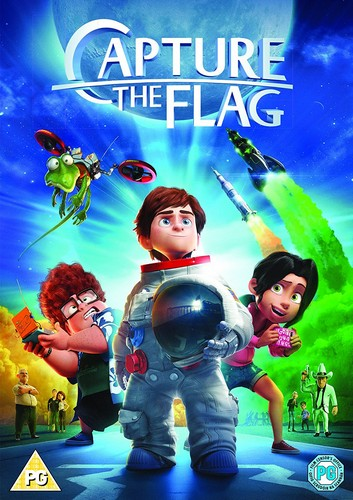 Capture The Flag (DVD)