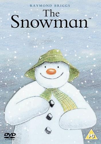The Snowman (DVD)