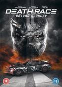 Death Race: Beyond Anarchy (DVD) (2018)