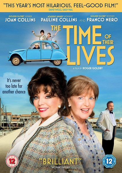 The Time Of Their Lives (DVD)