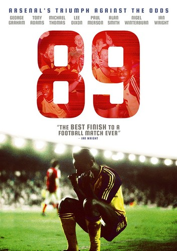 89 - How Arsenal did the impossible (DVD)