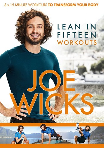 Joe Wicks - Lean in 15 Workouts (DVD)