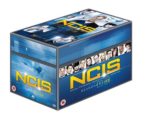 Ncis: Seasons 1-13 (DVD)