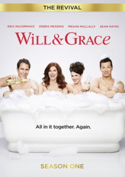Will and Grace: The Revival - Season One [DVD] [2018]