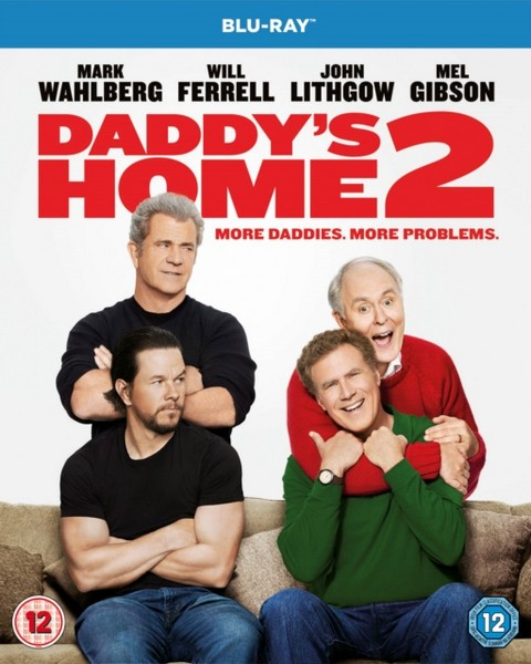 Daddy's Home 2  [2017] (Blu-ray)