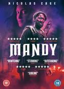 Mandy (DVD) (2018)