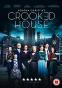 Agatha Christie's Crooked House (DVD) (2017)