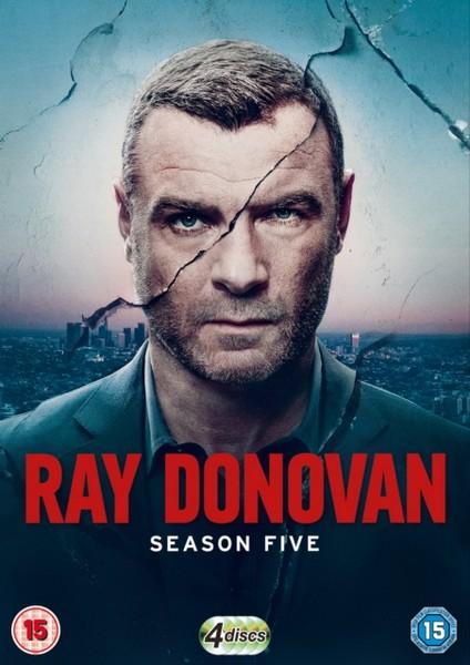 Ray Donovan Season 5 (DVD)