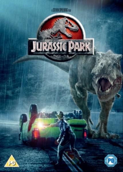 Jurassic Park (DVD) [2018]