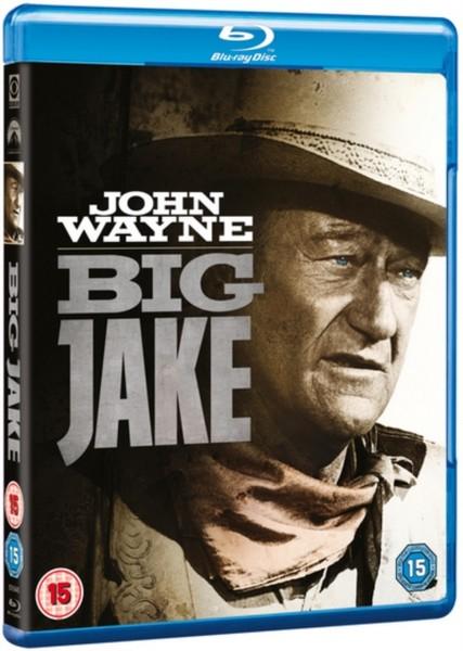 Big Jake  (Blu-ray)
