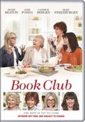 Book Club (DVD) (2018)