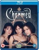 Charmed - Season 1 (Blu-ray) (2018)