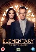 Elementary - Season 6 (DVD) (2018)