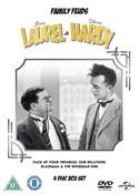 Laurel & Hardy: Family Feuds (DVD) (2018)