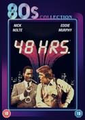 48 Hrs. - 80s Collection (DVD) [1982]