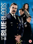 Blue Bloods - Seasons 1-8 (DVD) (2018)