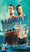 Hawaii Five-0 - Season 1-8 (DVD)