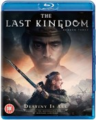 Last Kingdom Season 3 (Blu-ray)