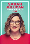 Sarah Millican: Control Enthusiast - Live (DVD) (2018)