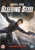 Bleeding Steel (DVD) (2018)