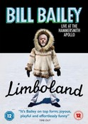 Bill Bailey: Limboland - Live (DVD) (2018)