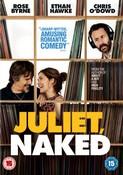 Juliet  Naked (DVD) (2018)