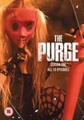 The Purge: Season 1 Set (DVD)