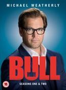 Bull S1-2 Boxset (DVD) (2019)