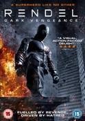 Rendel - Dark Vengeance (DVD) (2018)