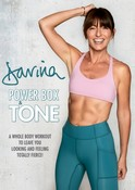 Davina: Power Box & Tone (DVD) (2018)