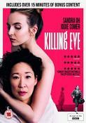 Killing Eve - Season 1 [DVD]