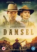 Damsel (DVD) [2018]