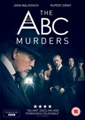 Agatha Christie: ABC Murders [DVD] [2019]