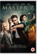 Master Z: Ip Man Legacy (DVD)