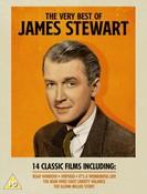 James Stewart 14 Film Collection (DVD)
