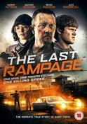 The Last Rampage (DVD)
