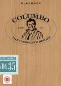 Columbo Complete  2019 (DVD)
