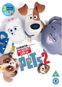 The Secret Life of Pets 2 (DVD) (DVD)