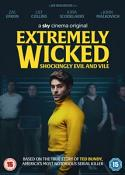 Extremely Wicked  Shockingly Evil & Vile (2019)