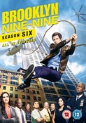 Brooklyn Nine-Nine: Season 6 Set (DVD)